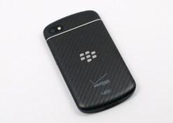 BlackBerry Q10 Review - 002