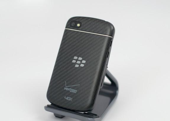 BlackBerry Q10 Review -  005