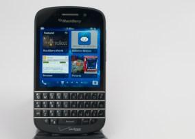 BlackBerry Q10 Review - 006