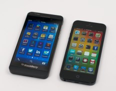 BlackBerry Z10 Review - 013