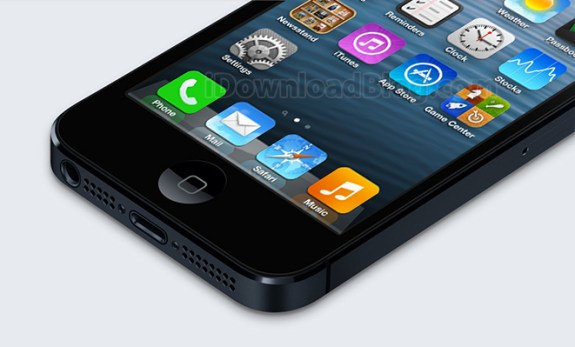 Bottom-iPhone-5-iOs-7-icons-mockup