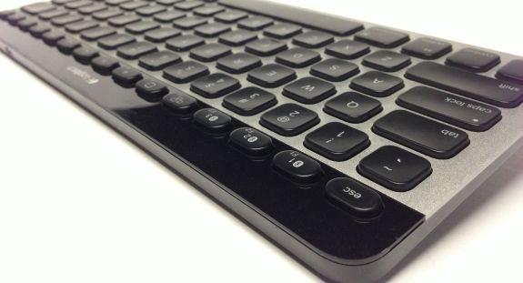 logitech bluetooth easy switch keyboard