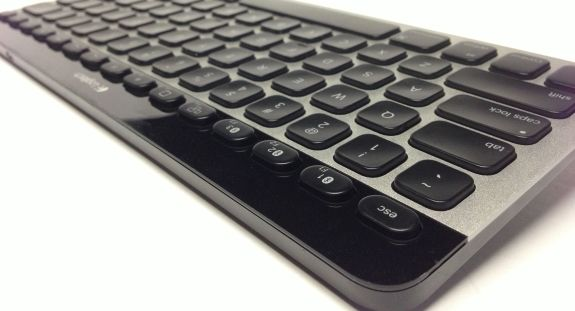 logitech bluetooth easy switch keyboard