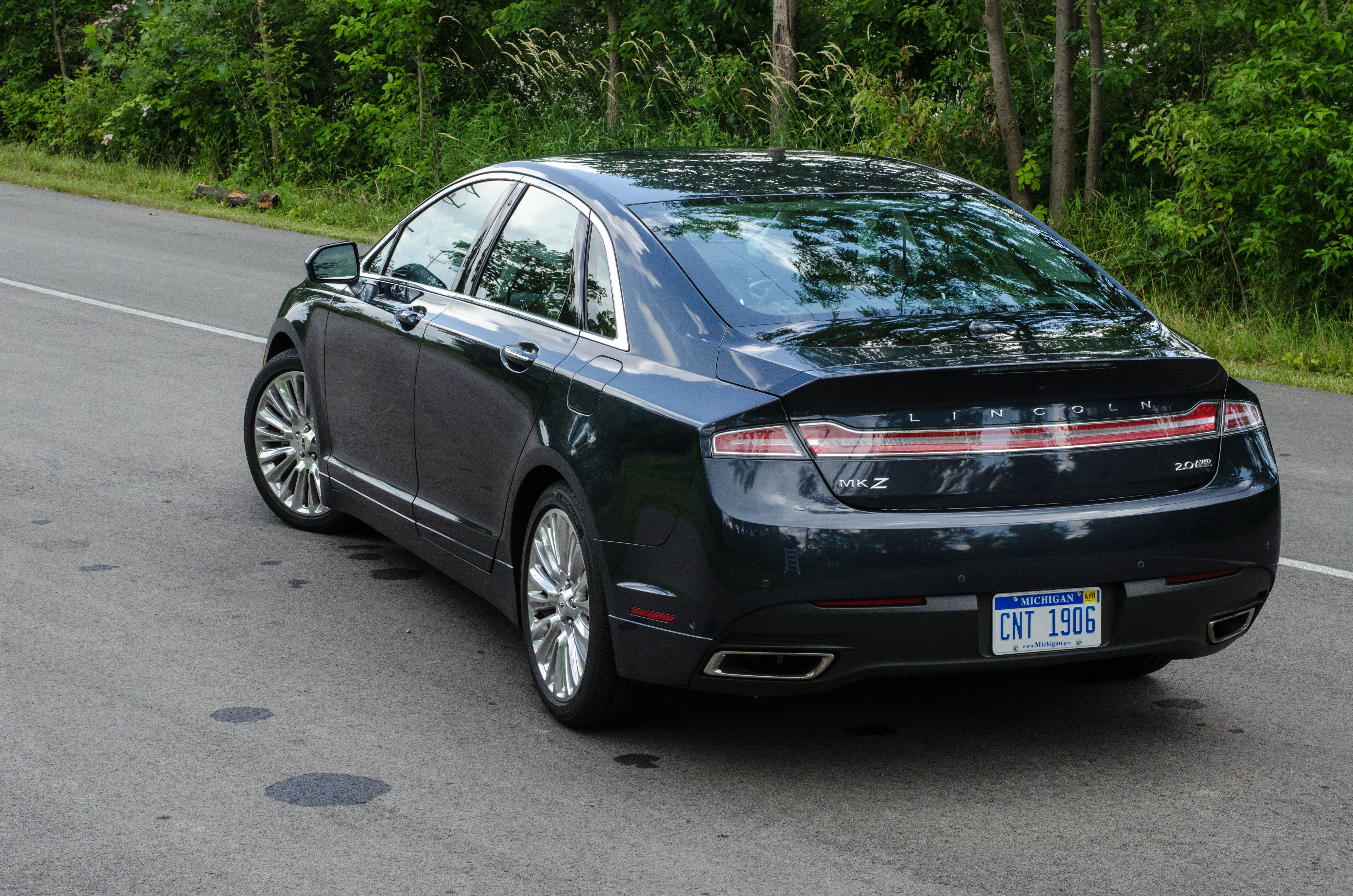 mks makes articles bestcarmag informations photos com lincoln mkz