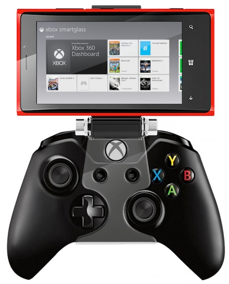 Nyko_Smart_Clip_Xbox_One