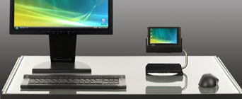 Windows Phablet replaces your smartphone and home PC