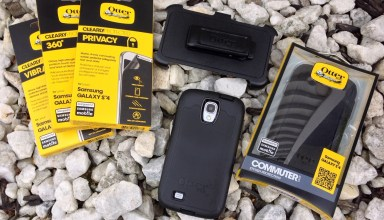 Win an AT&T Samsung Galaxy S4 and OtterBox cases from OtterBox and Gotta Be Mobile.