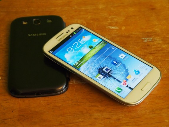 The Samsung Galaxy S3 LTE has hit T-Mobile but it's not worth the price.