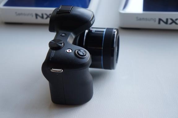 Samsung Galaxy NX 1