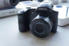 Samsung Galaxy NX 6