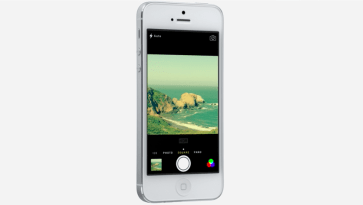 iOS 7 will arrive later on this year.