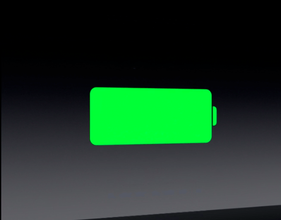 Apple will more than likely keep battery life the same, or improve it on the iPhone 5S.
