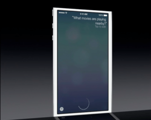 Siri will get some big improvements. The microphones on the iPhone may as well.
