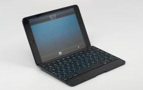 ZAGGKeys Cover iPad Mini Keyboard Review - 004