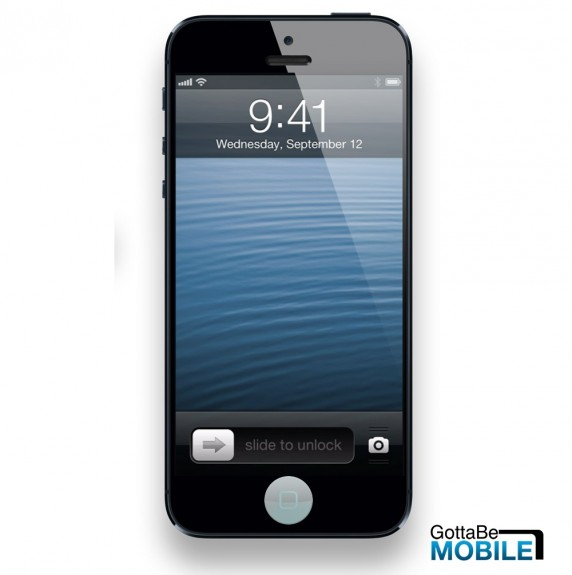 The iPhone 5S is expected to be out this fall, possibly in September.
