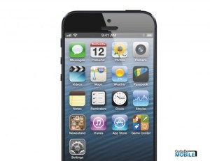 The iPhone 5S release is just about guaranteed for the fall.