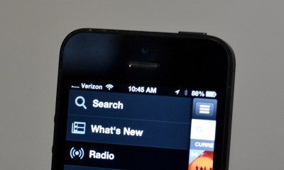 Apple could use Siri and iRadio in iOS 7 as a weapon against music services that distract from iTunes.