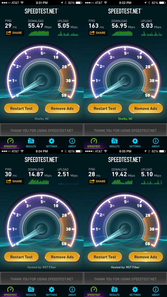 iphone-speedtest