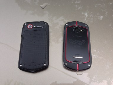 Casio G'zOne Commando 4G LTE Review - 2