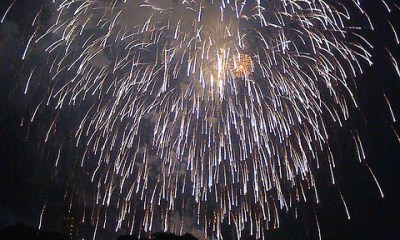 Take better iPhone Firework photos.