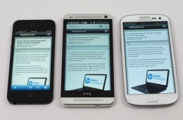 C Spire becomes the latest HTC One carrier in the U.S.