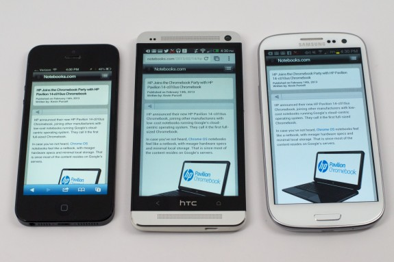 An HTC One Max is rumored for September.