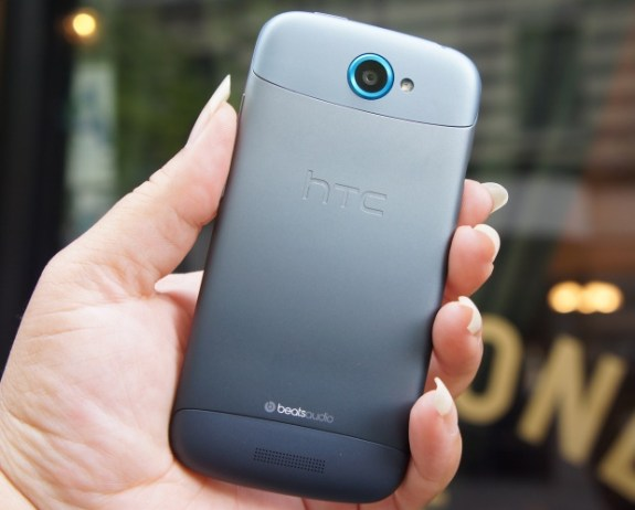 The HTC One S Android 4.2 and Sense 5 update may be on track.