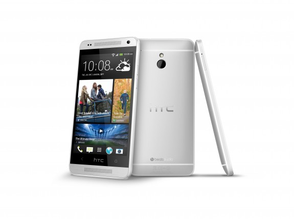 The HTC One mini is heading to AT&T.
