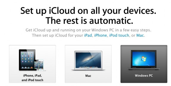 Set up iCloud and Photo Stream on Windows 8 to sync photos automatically.