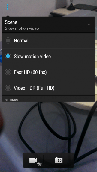 How to Take a Slow Motion Video on the HTC One (2)