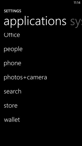 How to turn Off Picture Geotagging on Windows Phone 8 4