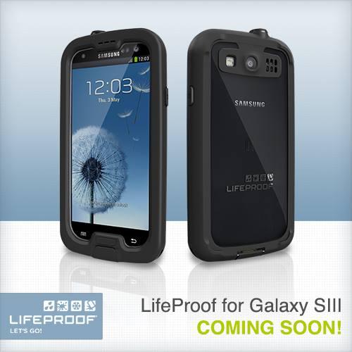 Lifeproof Galaxy S3