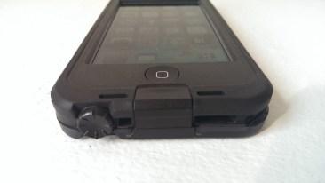 Lifeproof Nuud for iPhone 5 3