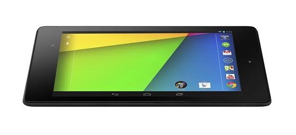 Nexus 7 2 Announced Landscape