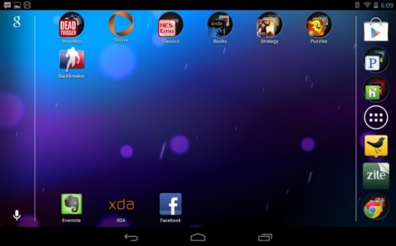 We should see improved resolution with the Nexus 7 2.