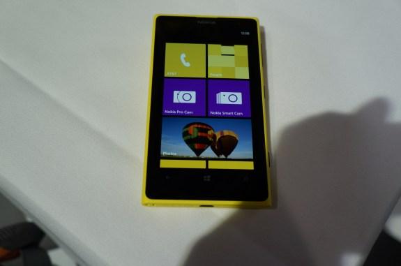 Nokia Lumia 1020 7
