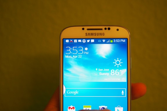 Verizon users typically have to wait and we wouldn't be surprised to see its Galaxy Note 3 launch last.