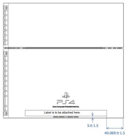 PlayStation 4 FCC