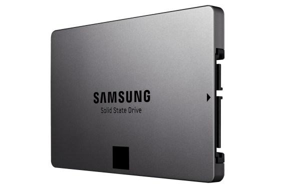 Samsung 840 EVO SSD 1TB 3