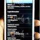 A photo showing Android 4.3 on the Samsung Galaxy S3.