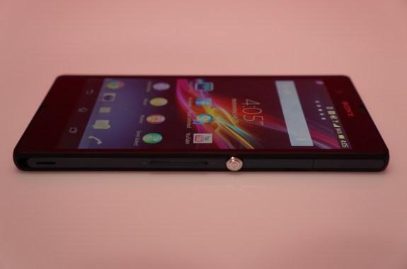 T-Mobile Sony Xperia Z 3