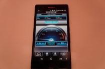 T-Mobile Sony Xperia Z 8