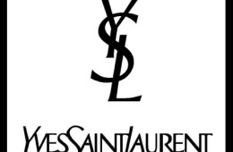 Yves-Saint-Laurent-Logo