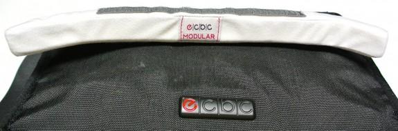 ecbc bag 11 inch insert