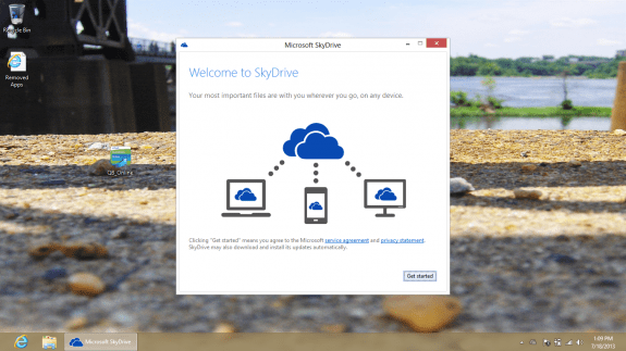 how to sync Windows 8 settings to skydrive (20)