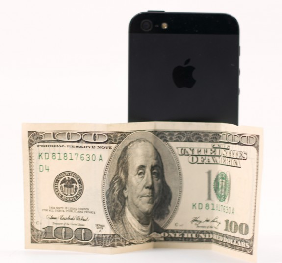iPhone 5  which should I buy