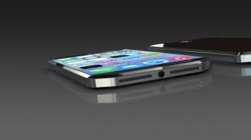 iPhone 6 concept - 6m 5
