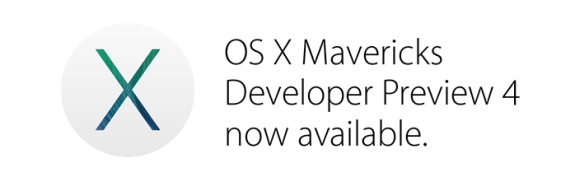 Apple released a new OS X Mavericks beta yesterday, a sign that a recent hack hasn't slowed it down.