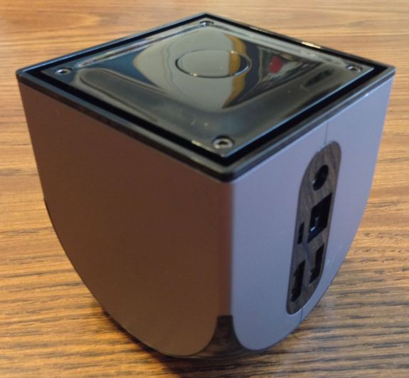 ouya connections
