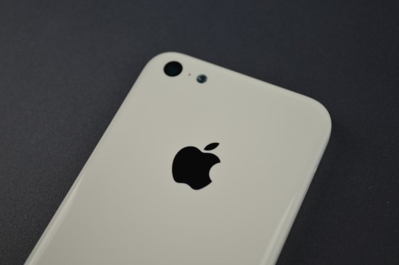 The device is rumored to be coming alongside the iPhone 5S.